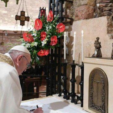 pope Frat Tutti