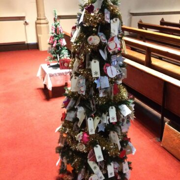 Giving Trees Advent 2019 2