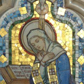 Lady Altar