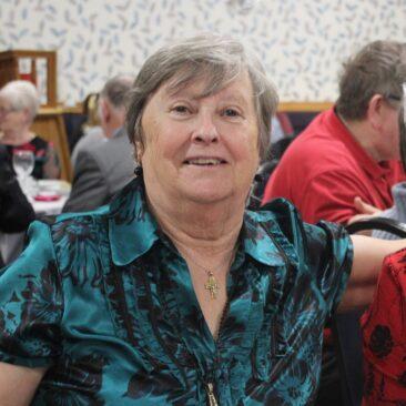 Sr Mary Higney